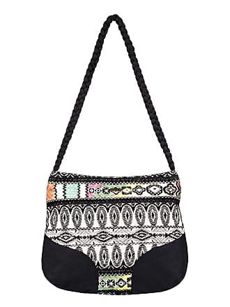 Roxy Feeling This Way - Handbag - Handbag - Women - ONE SIZE - Black 6774f2124c073