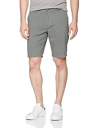 O'Neill Mens 20 Inch Outseam Classic Walk Short, Grey, 40