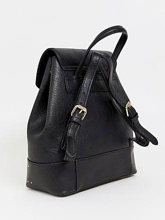 0eba6740ad67 Dune London clean studd backpack - Black