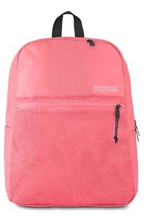 Jansport Break Pack TR Backpacks - Strawberry Pink