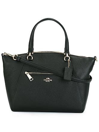 Coach Prairie satchel - Black