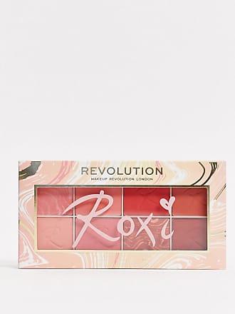 Revolution X Roxxsaurus Blush Burst Palette-Pink