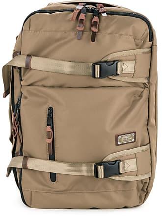 As2ov small Cordura Dobby 305D 3way bag - Brown