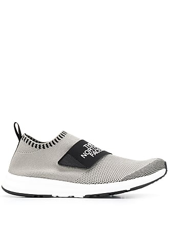 The North Face Cadman Moc Knit sneakers - Grey