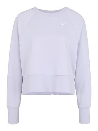 0c0086e26bbd8 Nike Sportsweatshirt W NK DRY TOP CREW LS GRX VERSA flieder