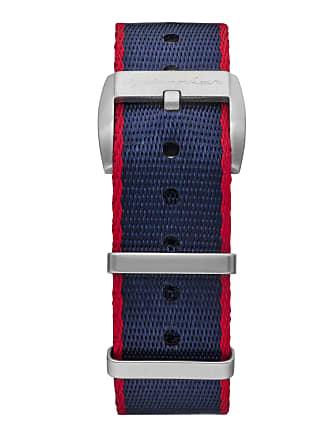 Spinnaker Seatbelt Nylon NATO Strap - 22mm