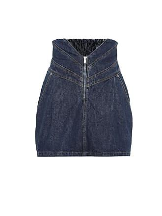 d712715b0db2 Gonne Jeans  Acquista 390 Marche fino a −61%