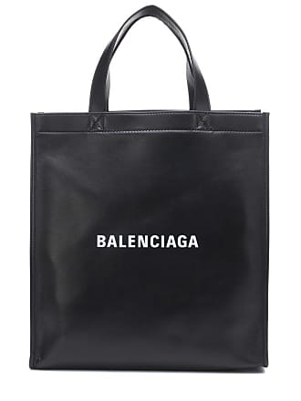 Balenciaga Maket leather tote