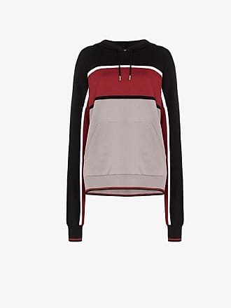 Y / Project Y/Project Oversized Colour-Block Hoodie