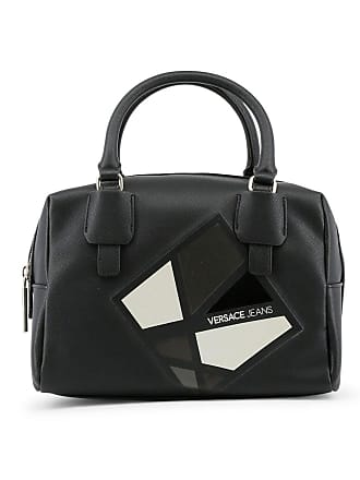Versace Jeans Couture Women Handbag Versace Jeans Black Women Genuine  Designer Handbag 3585cb8457