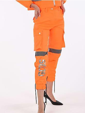 GCDS Reflective Pants size M
