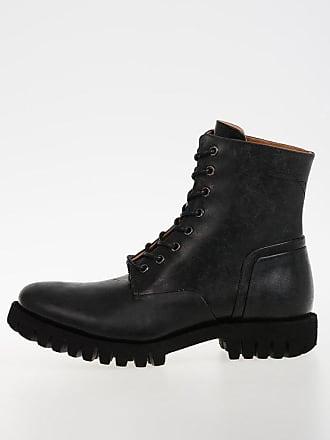 Diesel Leather D-DEPP Boots size 45