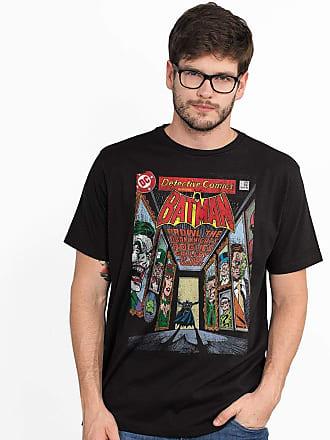 DC Comics Camiseta Batman Rogues Gallery