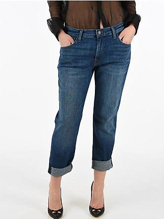 J Brand boy fit Mid-rise waist JOHNNY jeans Größe 27