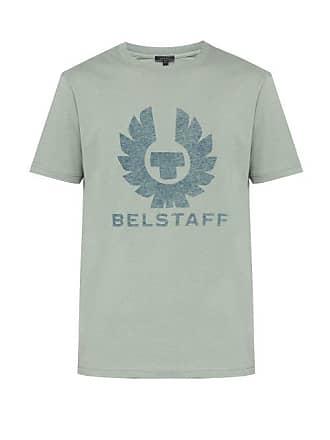 bd385f0304f Belstaff T-shirt en jersey de coton à logo imprimé Coteland