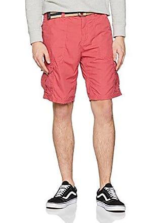 fdc3f75c63d O'Neill Beach Break Cargo Shorts Streetwear voor heren, rood, ...