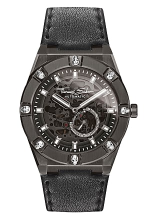 Thomas Sabo Thomas Sabo mens watch 217 WA0335-213-217-44 MM