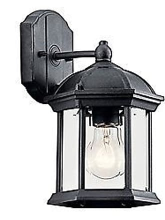 Kichler Barrie 49183 Outdoor Wall Sconce