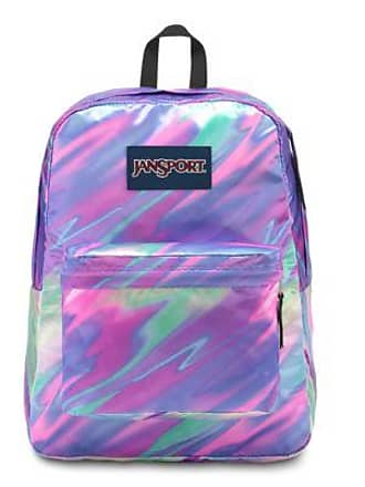Jansport High Stakes Backpacks - Bright Water