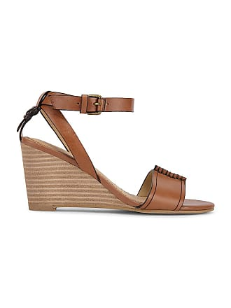 Splendid Tadeo Wedge in Brown
