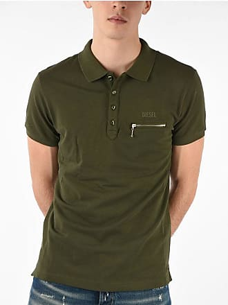 Diesel Polo T-KAL-3 with Breast Pocket size Xxl