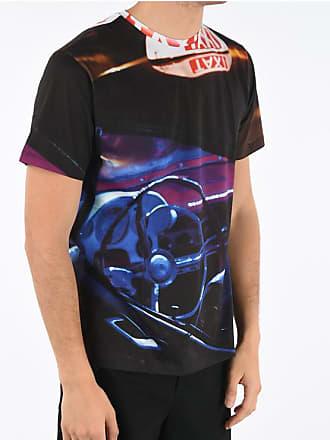 N°21 Printed Crewneck T-shirt Größe L