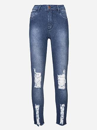 Jeans Rasgado  Compre 12 marcas com até −61%   Stylight 85f476b53d