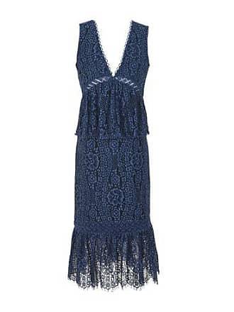 5fa6c2329 Vestidos De Encaje Azul Marino  Compra hasta −75%