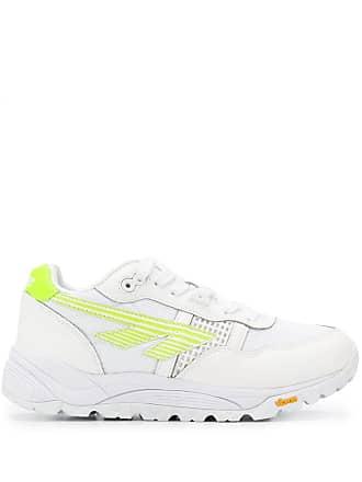 Hi-Tec Tênis com recortes - Branco