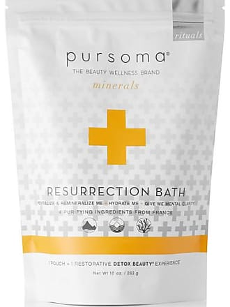Pursoma Resurrection Bath Soak, 283g - Colorless