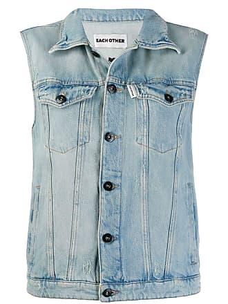 b740014372 Gilet Di Jeans: Acquista 15 Marche fino a −50%   Stylight