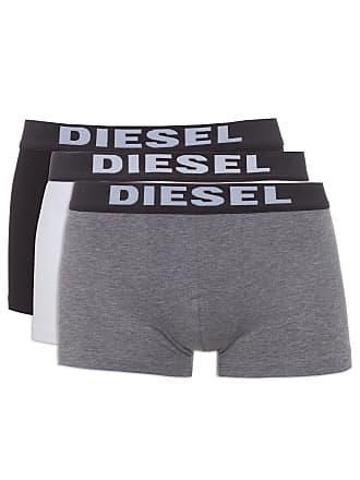 Diesel KIT CUECAS UMBX ROCCO - PRETO