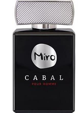Miró Watches Cabal Pour Homme Eau de Toilette Spray 75 ml