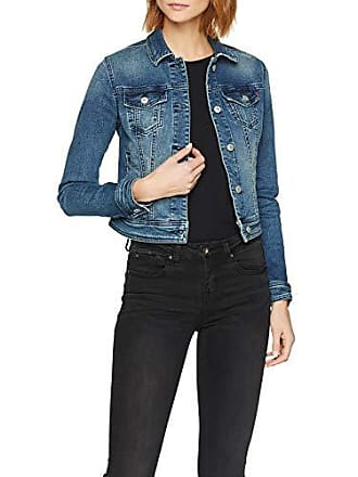 40479fb34d0f LTB Jeans Donna Destin Giacca in Jeans Not Applicable, Blu (Lemina Wash  51587)