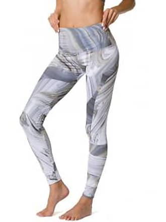Onzie Womens High-Rise Graphic Leggings