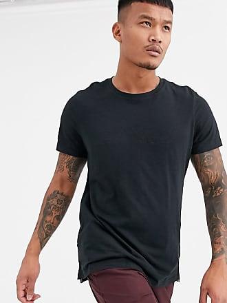 2XU Urban short sleeve logo t-shirt in black