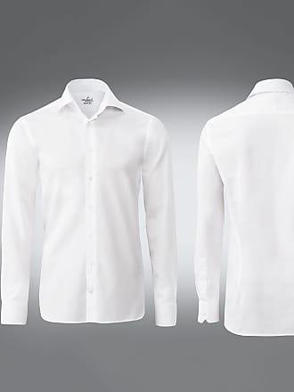 Van Laack Premium-Hemd Royal Slim Fit, Herren, aus Baumwolle