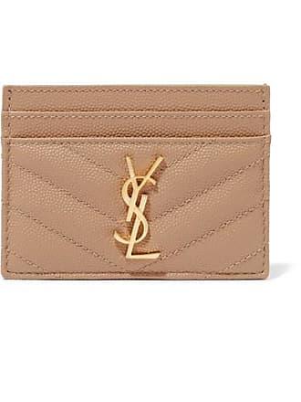 36c010ef88d Saint Laurent® Business Card Holders − Sale: up to −50% | Stylight