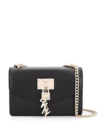 DKNY small Elissa bag - Preto