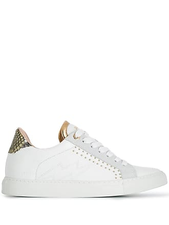 Zadig & Voltaire Back Wild sneakers - White