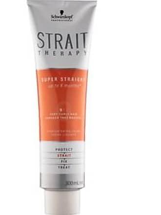 Schwarzkopf Professional Strait Styling Strait Therapy Straightening Cream 0 Very Curly Hair 300 ml