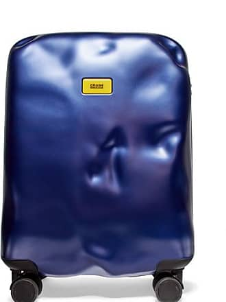 Crash Baggage Icon Cabin Hardshell Suitcase - Navy