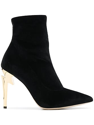 64d1eab3939 Giuseppe Zanotti® Ankle Boots − Sale  up to −60%