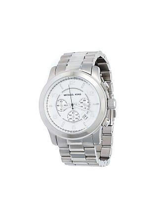 3a5ba76d995e4 Michael Michael Kors Relógio de pulso analógico - Silver