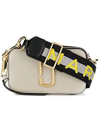 Marc Jacobs Snapshot small camera bag - Neutrals
