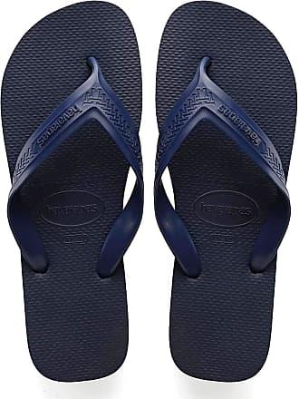 Havaianas Sandália Havaianas Top Max Azul Escuro 43/44
