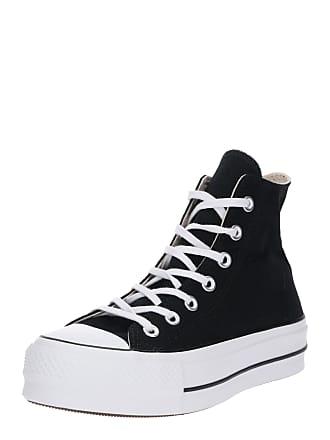 fffdbd51d94 Converse Sneakers hoog CHUCK TAYLOR ALL STAR LIFT zwart / wit