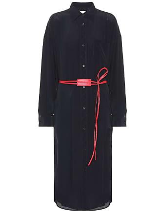 Victoria Beckham Silk shirt dress