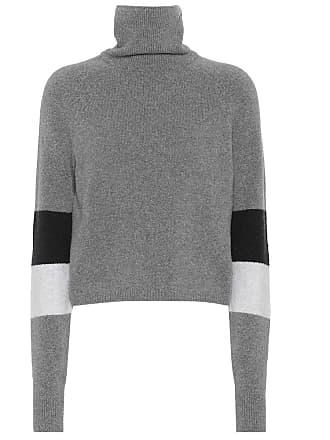 LNDR Piste cotton-blend turtleneck sweater