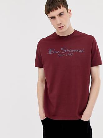 5a051a73875a7a T-Shirts für Herren in Rot » Sale  bis zu −59%